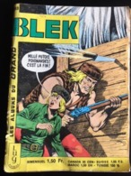 Les Albums Du Grand Blek Lug Edition N°288 - Blek