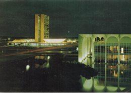 BRASIL- BRASILIA - Brasilia