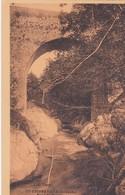 SAINT PIERREVILLE - Dépt 07 - Pont De Puausson - Sonstige Gemeinden