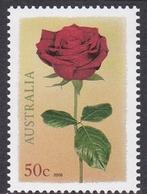 Australia ASC 2515 2008 Love Blooms, Mint Never Hinged - 2000-09 Elizabeth II