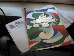 CALENDARIO CARABINIERI  2016 Con Busta 2017 OTTIME CONDIZIONE CORDELLINO PERFETTO - Calendari