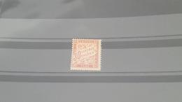 LOT 408468 TIMBRE DE FRANCE NEUF* N°34 VALEUR 950 EUROS - Postage Due