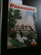 Panorama 33 (13/08/1957) : La Roche, Aga Khan, Esen (Loncke), Kitimat, Cyclisme - Informations Générales