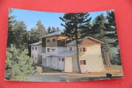 Sila  Cosenza Autohotel Aci 1963 - Italia