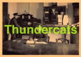 CPA  SERVICE COMMUNAL D'INCENDIE ANDERLECHT 1857 1932 BRANDWEER SAPEURS POMPIERS - Sapeurs-Pompiers