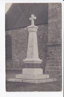 CUVES - MONUMENT AUX MORTS - 1914/1918 - 50 - Autres Communes
