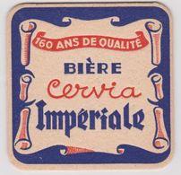 Ancien Sous Bock De Biere Française De La Brasserie ? - Sous-bocks