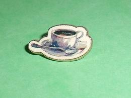 Pin's / Alimentation : Café , Verso Sodexho     TB1BB - Lebensmittel