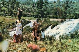 Rwanda - Mukungwa Falls - Rwanda