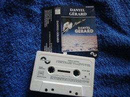 DANYEL GERARD VOIR DESCRIPTIF ET PHOTO... REGARDEZ LES AUTRES (PLUSIEURS) - Audio Tapes