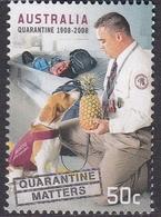 Australia ASC 2573 2008 Quarantine, Mint Never Hinged - 2000-09 Elizabeth II