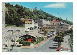 SAN MARINO  - VIAGGIATA FG - San Marino