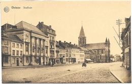 Deinze NA4: Stadhuis - Deinze