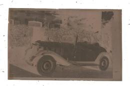 Négatif De Photographie , Automobile  , 9 X 6 - Photography