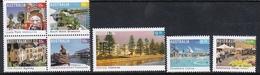 Australia ASC 2612-2619 2008 Tourist Precint Set MNH - 2000-09 Elizabeth II