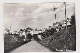 Montone - F.G. - Anni '1950 - Perugia