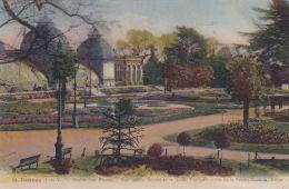 Rennes - Jardin Des Plantes - Les Serres - Le Jardin Français - Rennes