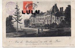 DEPT 92 : édit. N D N° 108 : Vue De Malmaison Du Coté Du Parc Séjour De Plaisance De S M L Impératrice - Rueil Malmaison