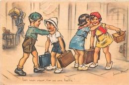 GERMAINE BOURRET     ILLUSTRATEUR ENFANT - Bouret, Germaine