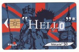 50 SO3 Angleterre 03/02 N 27 - 2002