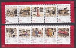 Australia ASC 2657-2666 2009 Australia Post, Mint Never Hinged - 2000-09 Elizabeth II