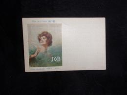 Illustrateur Villa .Collection Job.Calendrier 1907.Voir 2 Scans. - Illustrators & Photographers