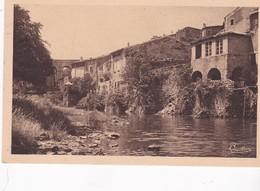 PRIVAS - Environs - Dépt 07 - Les Vieilles Tanneries D'OUVEZE - 1942 - Privas