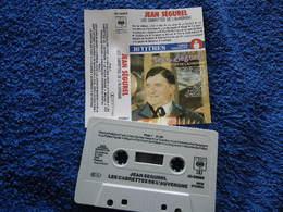 JEAN SEGUREL VOIR DESCRIPTIF ET PHOTO... REGARDEZ LES AUTRES (PLUSIEURS) - Cassettes Audio