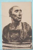 Firenze. Museo Nazionale Busto Di Niccolò Da UZZANO. Opera Di Donatello NPG - Musei