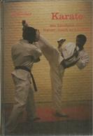 KARATE EEN HANDBOEK VOOR TRAINER COACH EN KARATEKA - OTTI ROETHOF - Martial Arts
