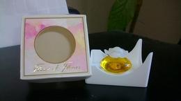 """Miniature Nina Ricci """" Fleur De Fleurs """" Parfum De Toilette 6 Ml - Miniatures Modernes (à Partir De 1961)"""