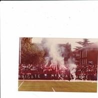 ATALANTA - BRIGATE NERAZZURRE ALLO STADIO DI RHO - PARTITA RHODENSE ATALANTA ANNI '80 - Sports