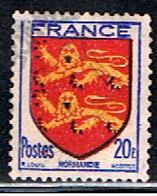 2F 761 // Y&T 605 // 1944 - France