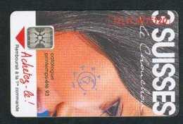 120 SC5 3 SUISSES 02/93 - France