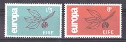 Irlande - Eire - 1965 - N° 175 Et 176 - Neufs ** - Europa - 1949-... Repubblica D'Irlanda