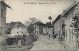 LA BRUYERE Quartier De La Poste - Autres Communes