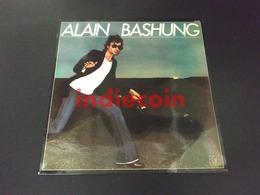 33T ALAIN BASHUNG Roman Photos 1977 FRANCE LP - Vinyl Records