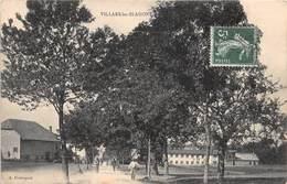 VILLARS LES BLAMONT - France