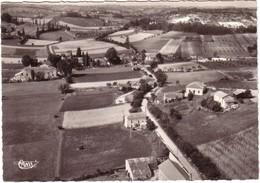 BAGAT - Vue  Aérienne - Autres Communes