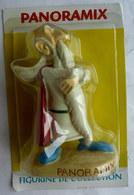 FIGURINE EN RESINE ASTERIX ATLAS 02 PANORAMIX (3) Neuf Sous Bister - Asterix & Obelix