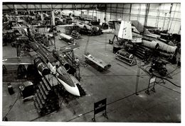 BLACKBURN BUCCANEER   25 *20 CM Aviation, AIRPLAIN, AVION AIRCRAFT HAWKER SIDDELEY - Aviación