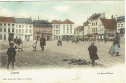 Lier/Lierre. Grand'Place. - Lier