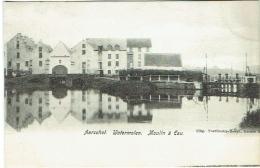 Aarschot. Watermolen/Moulin à Eau. - Aarschot