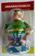 FIGURINE EN RESINE ASTERIX ATLAS 06 ABRARACOURSIX (1) Neuf Sous Bister - Asterix & Obelix