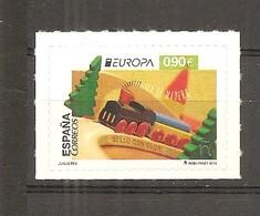 España/Spain-(MNH/**) - Edifil 4964 - Yvert 4678 - 1931-Hoy: 2ª República - ... Juan Carlos I