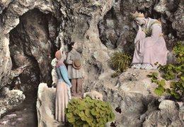 BREONIO , Fumane , Grotta  Del Pianto - Verona