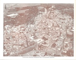 España/Spain-(MNH/**) - Edifil 4970 - Yvert F4684 - Blocks & Sheetlets & Panes