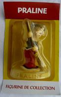FIGURINE EN RESINE ASTERIX ATLAS 23 PRALINE (3) Neuf Sous Bister - Asterix & Obelix