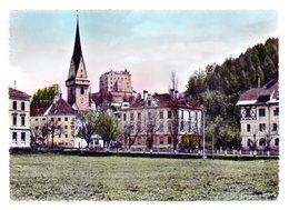 Brunico M. 835 (Val Pusteria) - Bruneck (Pustertal) - Altre Città