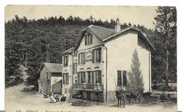 ~ JP  ~ 88  ~ EPINAL. Restaurant Beau Desir . - Epinal